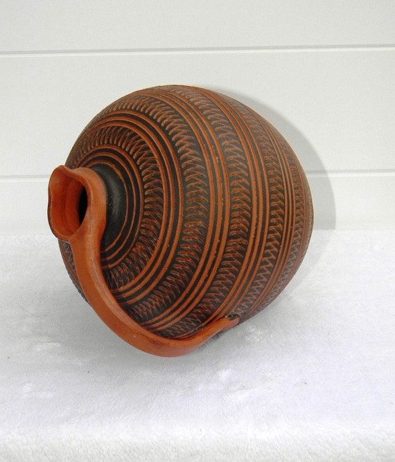 SALE 20% off - Coupon code SWEET - Mid Century Pottery - West Germany