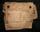 Rare Vintage WW1 Messenger Bag (1917)