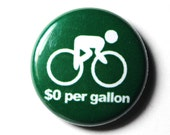 Ride Your Bike - PIN or MAGNET