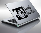 Remember Caylee Marie Casey Anthony Vinyl Sticker Decal