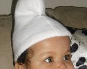 smurf hat
