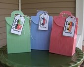 Party Favors for Little Boys Set of 12