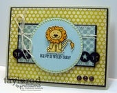 Have a Wild Day Card