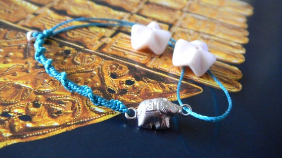 925 Sterling Silver Elephant:  Good Luck, Happiness, Long Life, Loyalty, Patience, Power, Strength and Wisdom