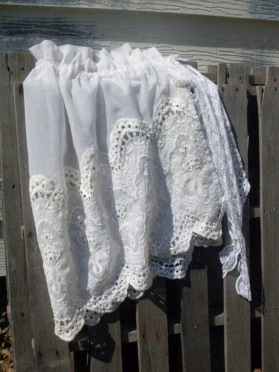 Sheer Lace wrap skirt, wedding gypsy romance