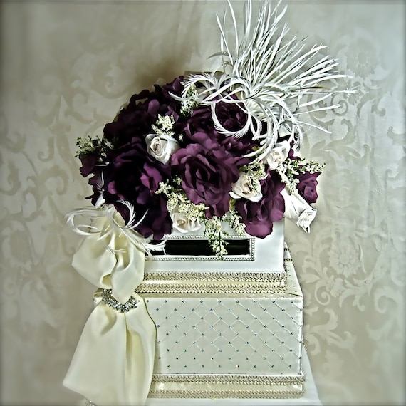 Wedding Card Boxes For Receptions: Unavailable Listing On Etsy