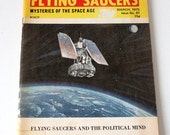Flying Saucers - Issue 87 - March 1975