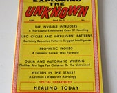 Exploring the Unknown - No.51 - March 1969