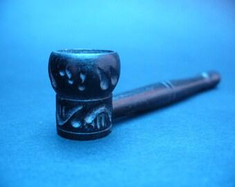 Free Shipping ~ Vintage Mini Popeye Smoking Pipe