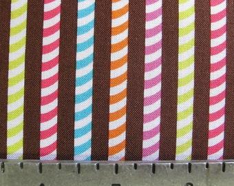 Pixie Stix  Fabric HALF-YARD