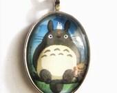 My BFF Totoro
