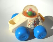 Fisher Price Popper Car 1011 Baby Toy