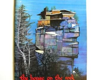 Vintage 1970s House on the Rock Souvenir Booklet Bizarre Attraction