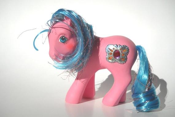 Vintage My Little Pony Princess Primrose: 80s Toy