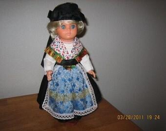 Vintage German Neustadt Doll