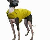 The Urban Dog Pocket Coat - SMALL