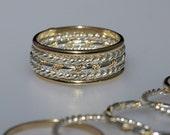Five Ring Set