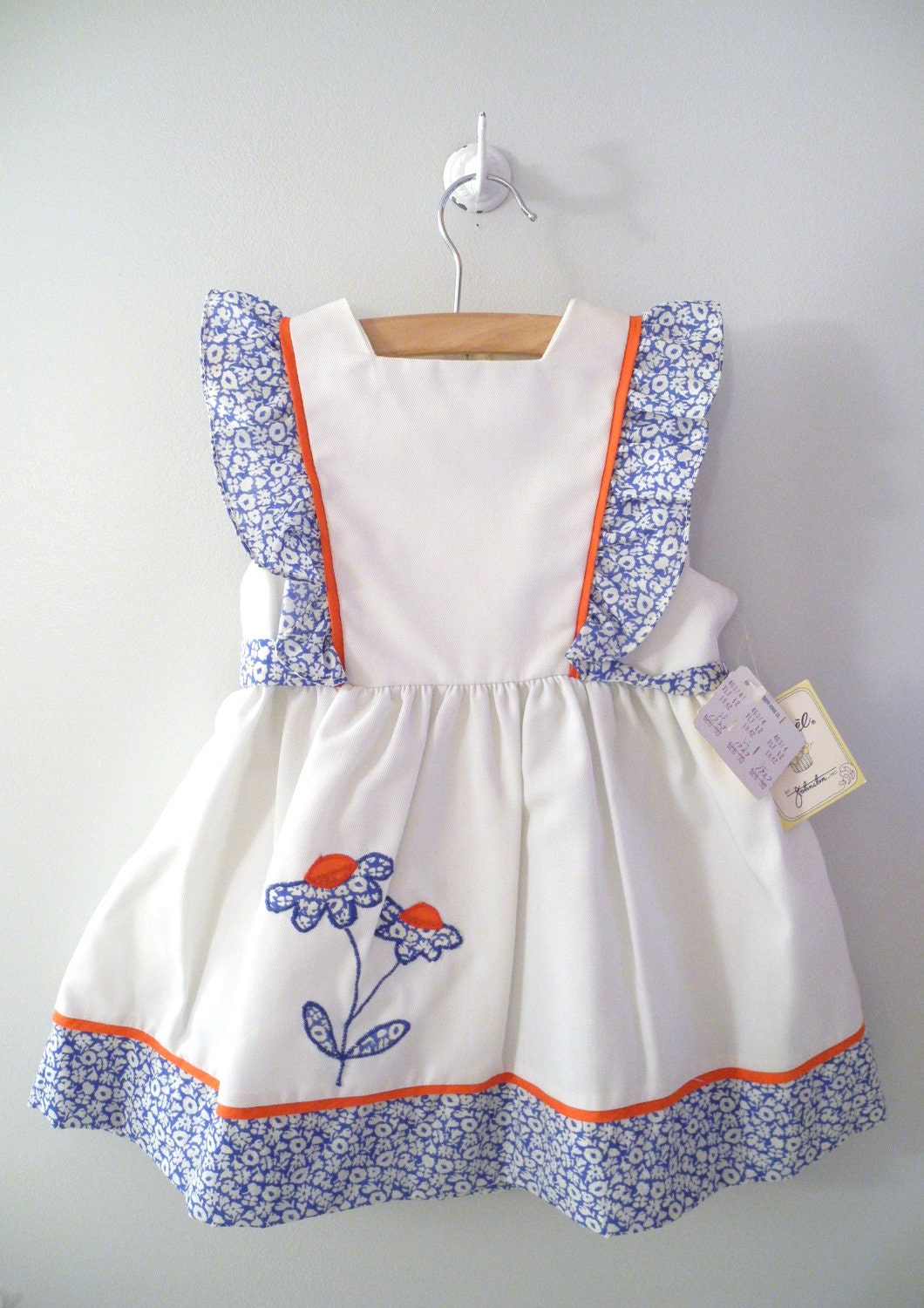 Find great deals on eBay for baby pinafore dresses. Shop with confidence.