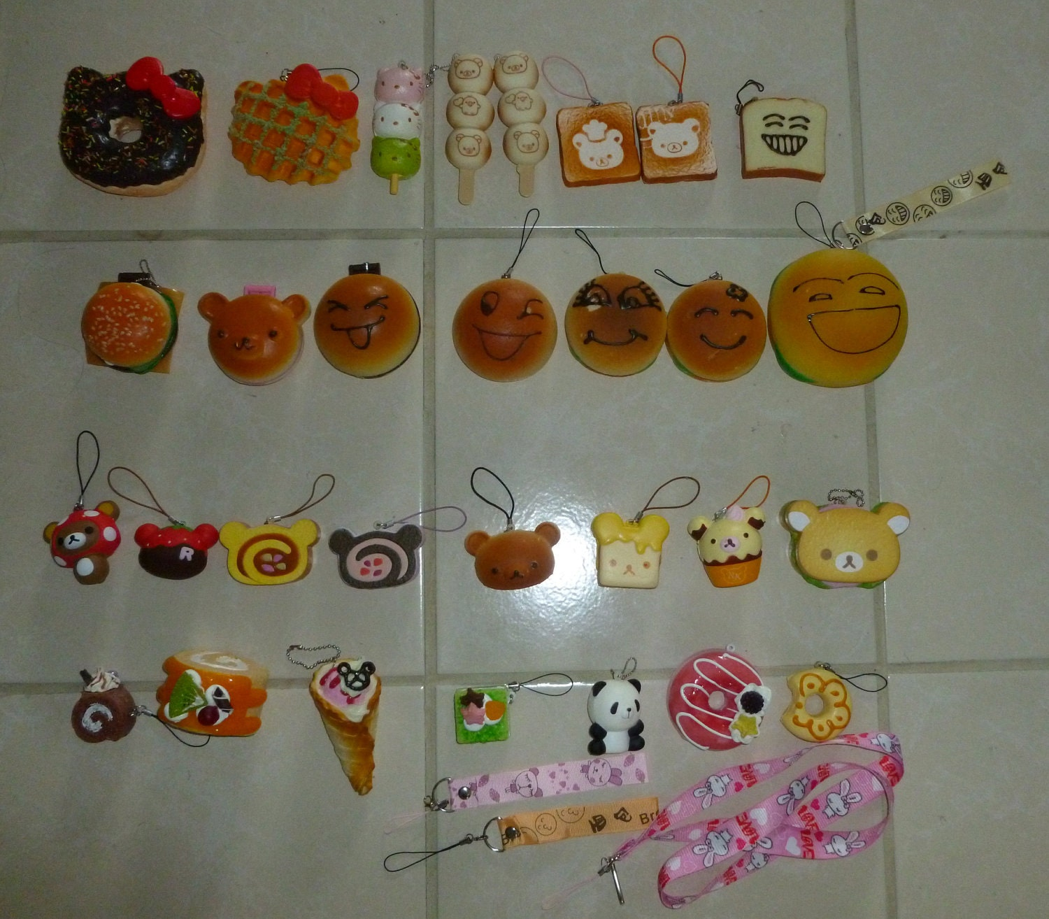 Squishy Collection Blog : Image Gallery squishy collection