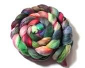 Tarantella- Hand-dyed BFL top - 3.9oz