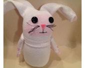 Little White Bunny
