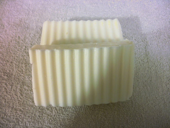 Vitamin E Dog Soap Shampoo Bath Bar - Sample Size