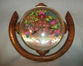 Oriental Clock