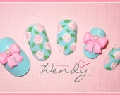 Girly Floral Inspired