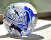 glass paperweight (c)