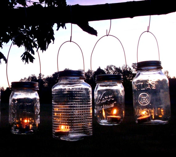 Outdoor Hanging Tea Lights: Your Place To Buy And Sell All Things Handmade