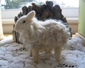 Woolly Sheep toy