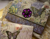 Altered Note Card Gift Set