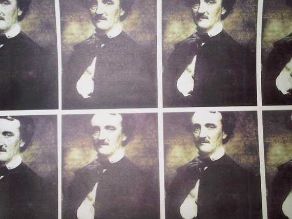 Edgar Allan Poe Poems and Essays on Poetry EDGAR ALLAN POE POEMS ...
