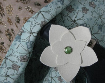 Garden Floral Infant Seat Cover  CLEARANCE