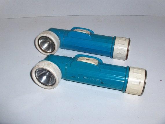 G.T. Price RW-2 90 Degree Flashlights