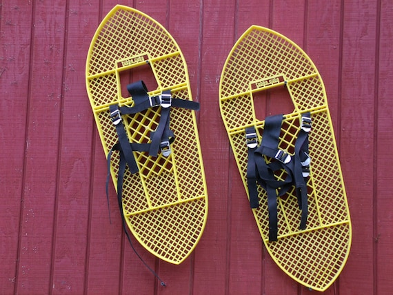 Tubbs Cubs Snow Shoes
