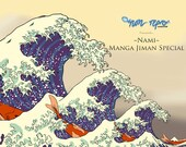 Nami: Manga Jiman Special