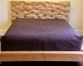 SandDrift Platform Bed