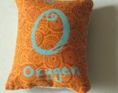 Oxygen Elements Baby Pillow