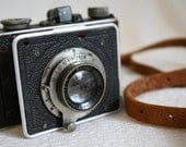 1930s Foth-Derby vintage camera - great for collector or industrial steampunk parts