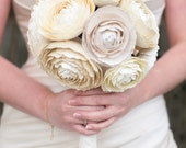 The Ranunculus Paper Flower Bouquet