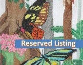 Reserved Listing for Jackson of All Trades