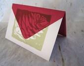 SALE: Pinecone Mini-cards