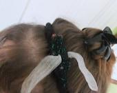 Fly Knitted Headband