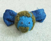 Knitted Earth Bow