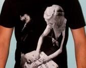 Ouija Board Summoning Shirt size X-LARGE