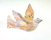 One Sunny Dove - original painting