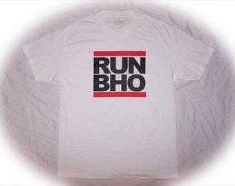 RUN BHO t-shirt