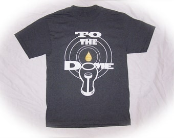 To The DOME tshirt