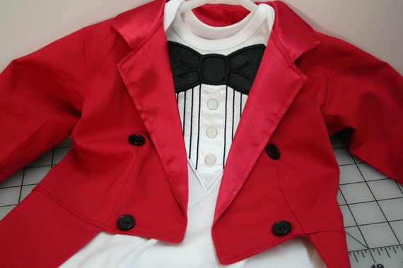 Womens tuxedo jacket with tails sewing pattern